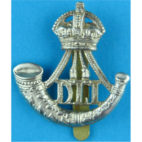 Scots Guards   Brass Other Ranks' metal cap badge