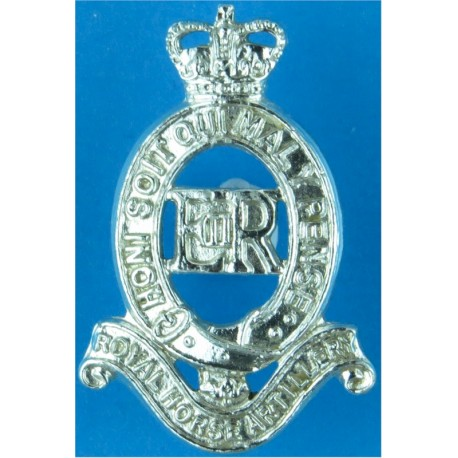 Royal Horse Artillery: 7 Para RHA (Pegasus) Regimental arm