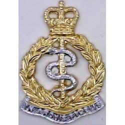 Gloucestershire Regiment (Slight Rub) FR - 1957-1994  Anodised Staybrite collar badge