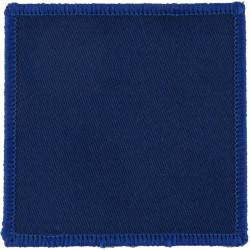16 Air Assault Brigade - Parachute Regiment - 2nd Bn Mid-Blue Square  Woven Parachute DZ (Drop-Zone) Patch