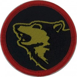 V Army Corps Colour  Embroidered US Army shoulder sleeve insignia - SSI