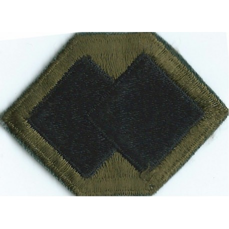 Arm-Flag - Netherlands Troops 55mm X 30mm  Woven United Nations insignia