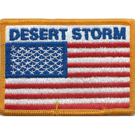 Desert Storms Are Coming... Run Now: Immediately Reverse In Red  Leaflet Propaganda Leaflet