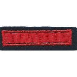 Australia - NCSA Emergency Service Arm Badge Embroidered Ambulance Insignia