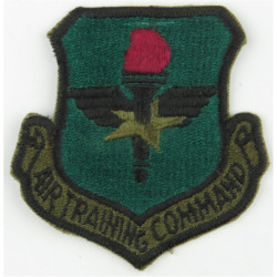 Air Training Command - USAF Subdued  Embroidered United States Air Force insignia