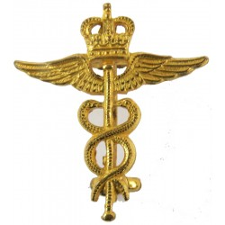 17th/21st Lancers 19mm Gilt Military uniform button