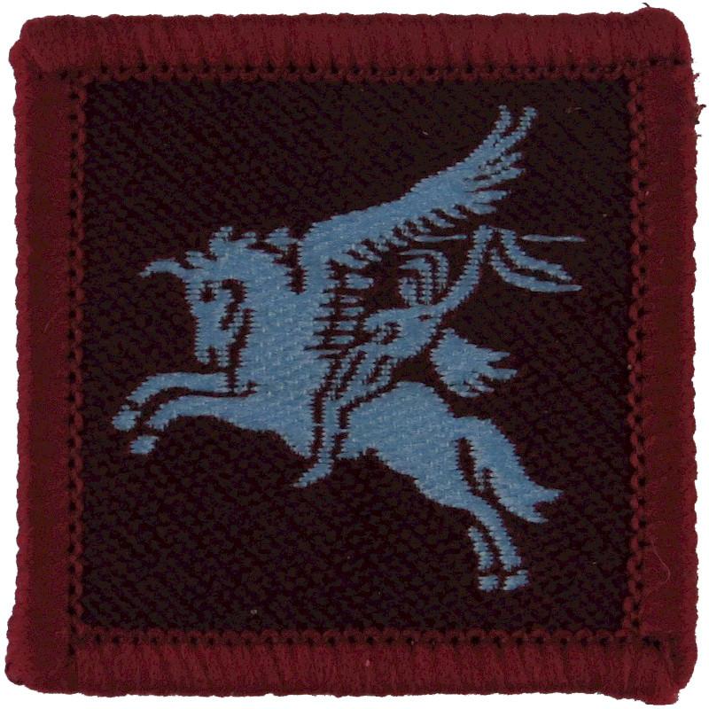 Royal Horse Artillery: 3rd Regt: N Bty (Eagle Troop
