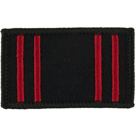 Royal Army Physical Training Corps - Tactical Recognition Flash  Embroidered Regimental cloth arm badge