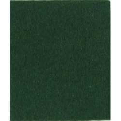 Worcestershire & Sherwood Foresters Lincoln Green  Felt Badge Backing