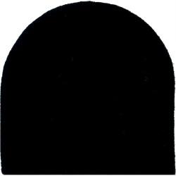 Royal Anglian Regiment Black Tombstone  Felt Badge Backing