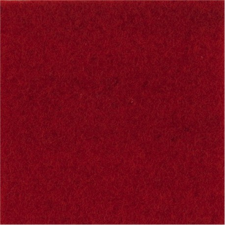 Liverpool University Officers Training Corps 45mm Red Square  Felt Badge Backing
