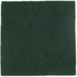 King's Shropshire Light Infantry - Rifle Green 2 Inch Square  Felt Badge Backing