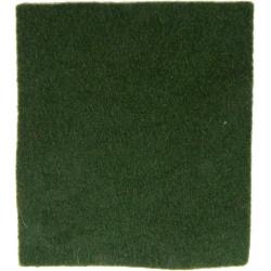 Worcestershire Regiment Emerald Green  Felt Badge Backing
