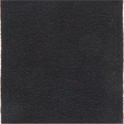 Gurkha Transport Regiment (worn On Hat Felt Gurkha) Blue-Black Square  Twill Badge Backing