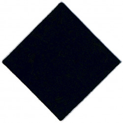 New Zealand Expeditionary Force (Onward) Black Diamond  Felt Badge Backing