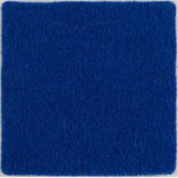 Garda Siochana (Irish Police) Collar Badge Backing Royal Blue Square  Felt Badge Backing