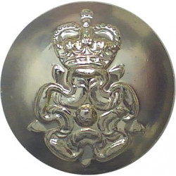 Falkland Islands Defence Force 17.5mm - Gold Colour  Anodised Staybrite military uniform button