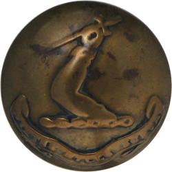 Armitage Family Livery Yorkshire: Virtus Mille Scuta 25mm - Rubbed  Brass Civilian uniform button