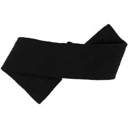 Royal Air Force  Black Hat Band   Mohair Hat, cap or helmet