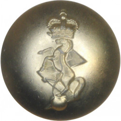 Special Air Service Regiment - Rare Size 14mm Silver Colour Anodised Staybrite military uniform button