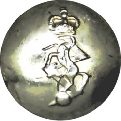 Oman - Royal Air Force Of Oman - Post-1990 14mm - Gold Colour  Anodised Staybrite military uniform button