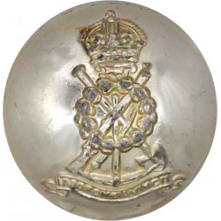 Oman Army 23.5mm - Gold Colour  Anodised Staybrite military uniform button