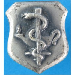 USAF Nurse Corps   Pewter United States Air Force insignia