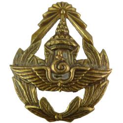 Royal Thai Air Force Side Cap Badge    Foreign Air Force insignia