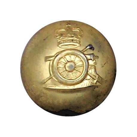 Royal Horse Artillery (Volunteers) - 1902-1908 Military
