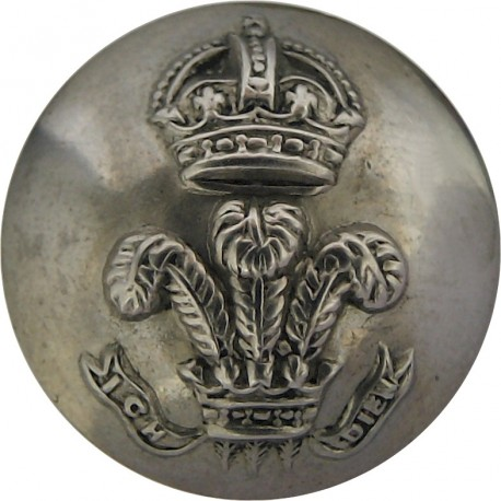 United States Air Force 16mm Pewter Military uniform button