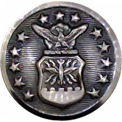 The Royal Welsh - Officers 14.5mm - Post-2006 Bronze Military uniform button