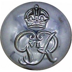 Royal Air Force Association 19.5mm  Brass Military uniform button