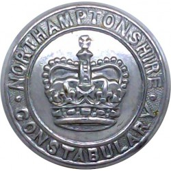 USA: New York State Police Department 23mm  Bronze Police or Prisons uniform button