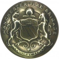 Civil Air Patrol (USA) 15.5mm - 1942-1967 Chrome-plated Civilian uniform button