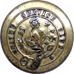 Ford Protection (Factory Guards) 15.5mm Gilt Civilian uniform button