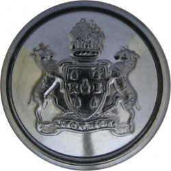 Constitutional Club (London) 25mm - 1883-1979 Gilt Civilian uniform button