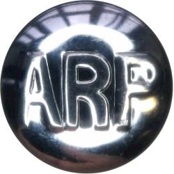 ARP (Air Raid Precautions) Button 23mm  Chrome-plated Civilian uniform button