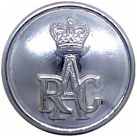 Royal Greek Yacht Club 16mm  Gilt Yacht or Boat Club jacket button