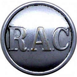 Royal Greek Yacht Club 23mm Chrome-plated Yacht or Boat Club jacket button