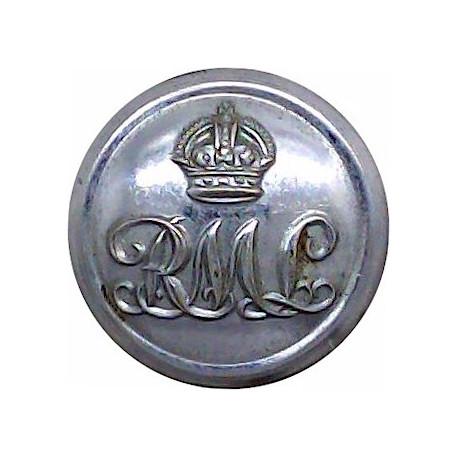 British Motor Boat Club 17.5mm Gilt Yacht or Boat Club jacket button