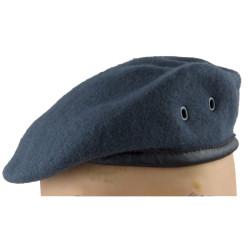 Beret: Royal Air Force - No Badge Black Head Band   Hat, cap or helmet