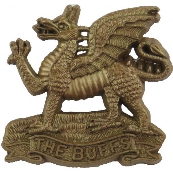Bakelite Army Cap Badges
