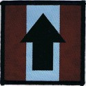 Parachute DZ (Drop-Zone) Patches