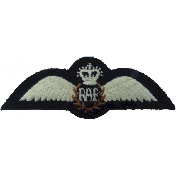 Air Force Branch Badges