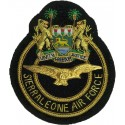 Foreign Air Force