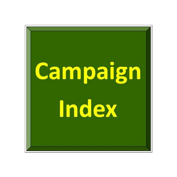 Campaign / Era Index