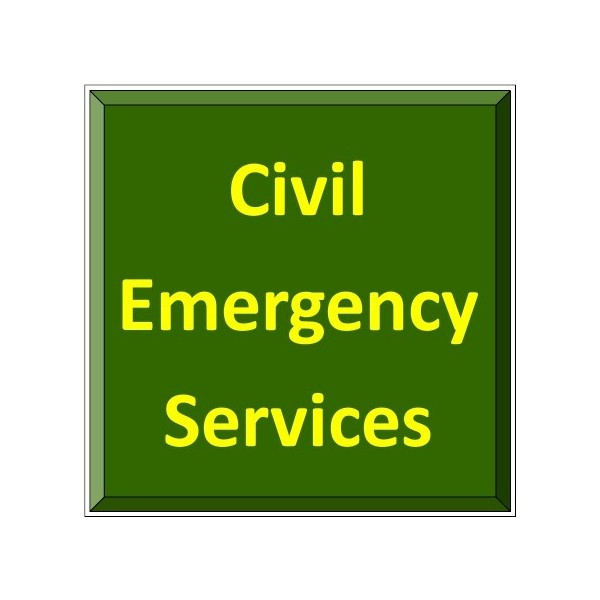 Civil Emergency Services