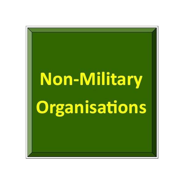 Non-Military