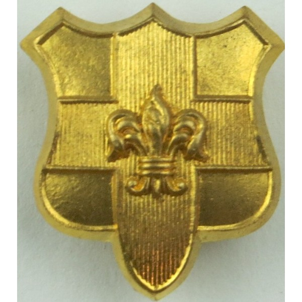 Other Ranks' Collar Badges