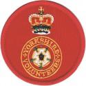 Track-Suit Badges